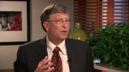Microsoft, Apple, Windows, Bill Gates