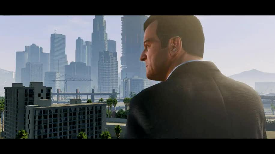 Trailer, Spiel, Rockstar, GTA 5, Gta, Grand Theft Auto