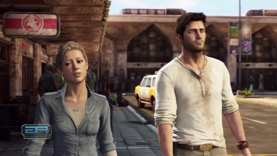 Review, Uncharted 3