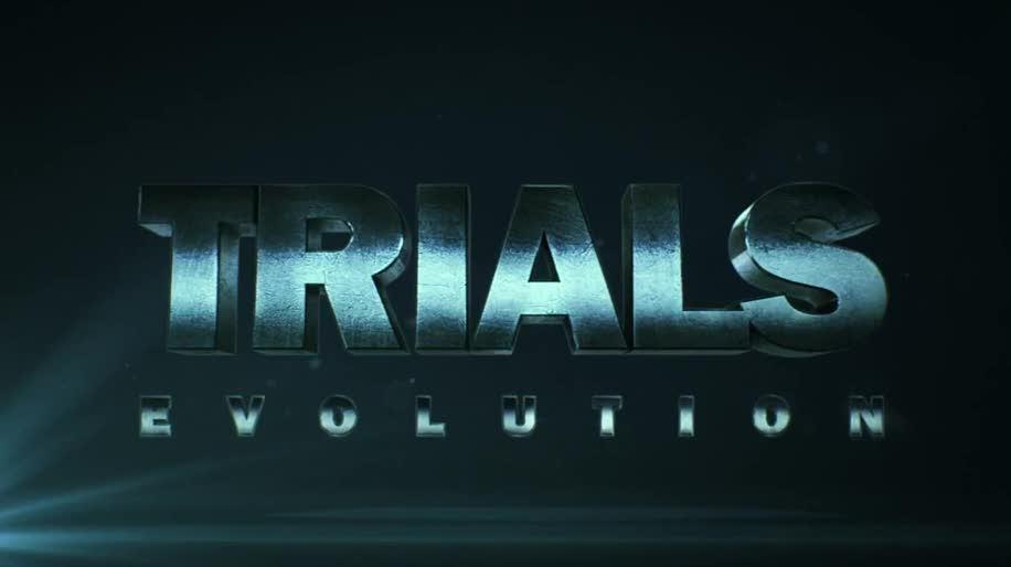 Xbox 360, Xbox Live Arcade, Trials, Trials Evolution, RedLynx