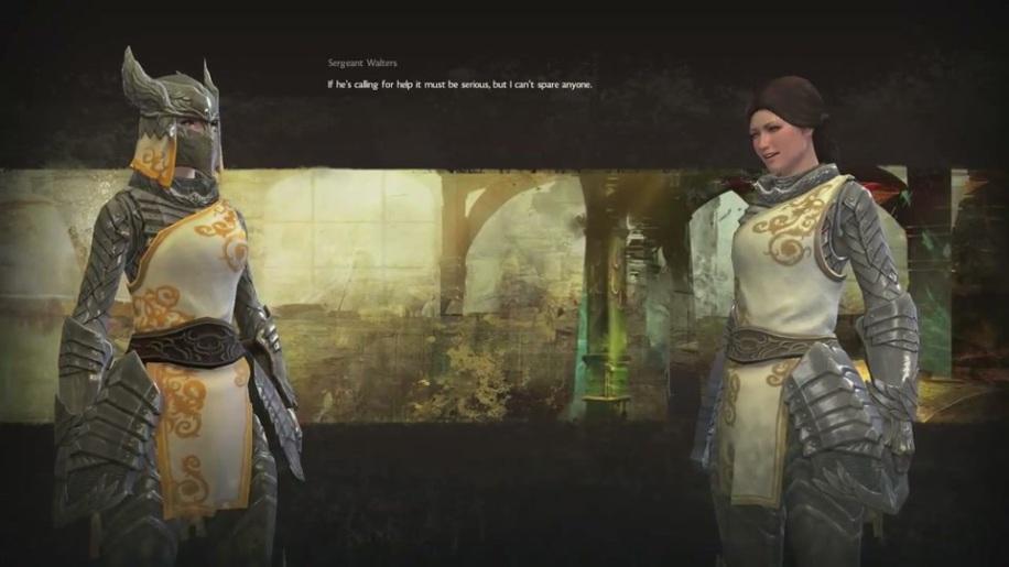 Trailer, Guild Wars 2