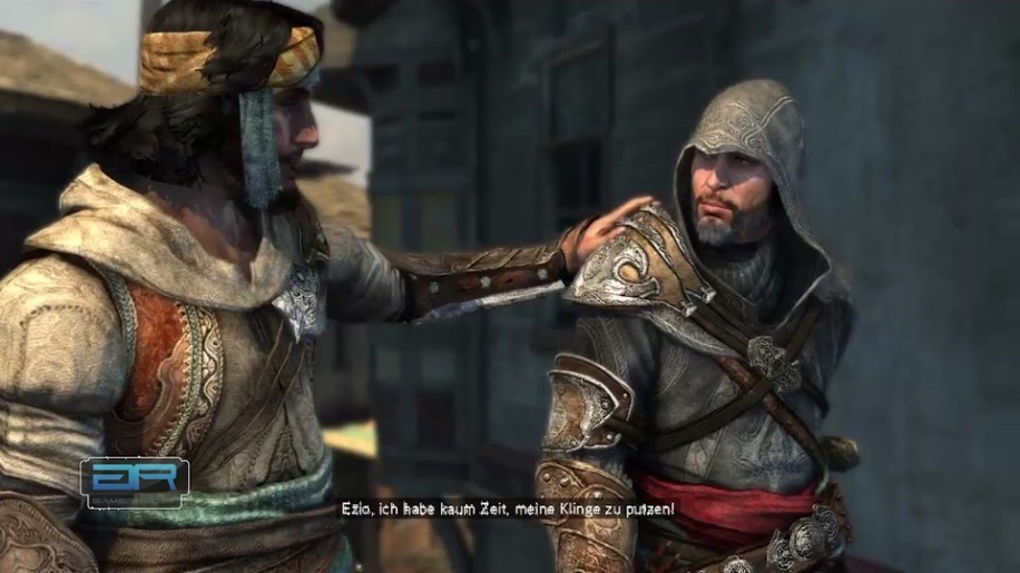 Review, Assassins Creed, Assassins Creed Revelations, Revelations