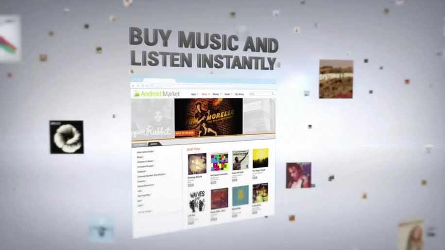 Google, Streaming, Musik, Musikindustrie, Sharing, Einkauf