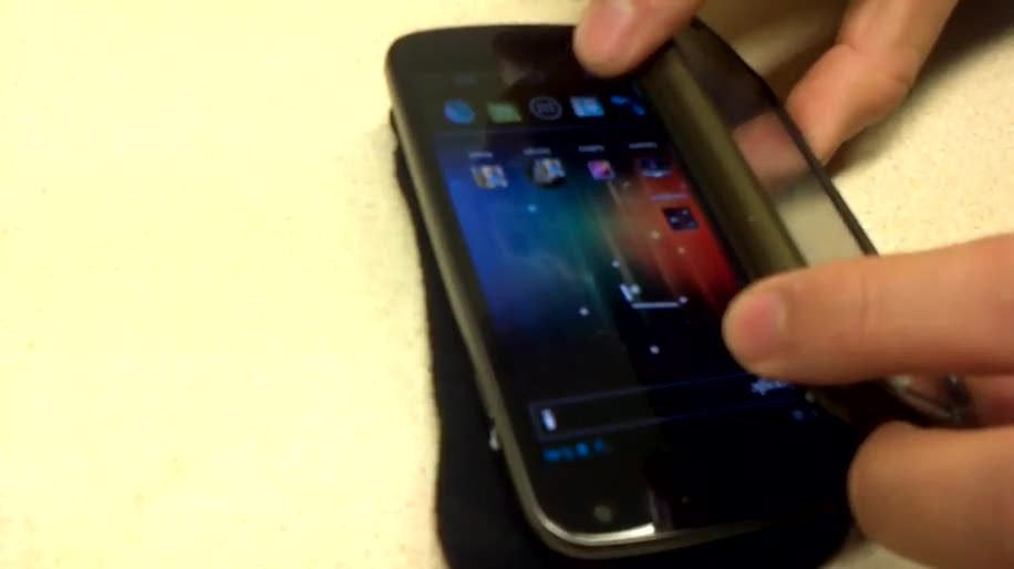Smartphone, Betriebssystem, Google, Android, Samsung, Bug, Android 4.0, Galaxy Nexus