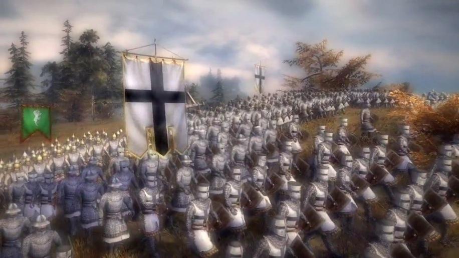 Trailer, Real Warfare II, Northern Crusades