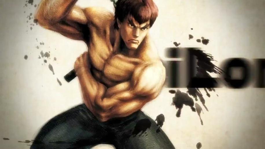 Trailer, Super Street Fighter IV Arcade Edition Version 2012