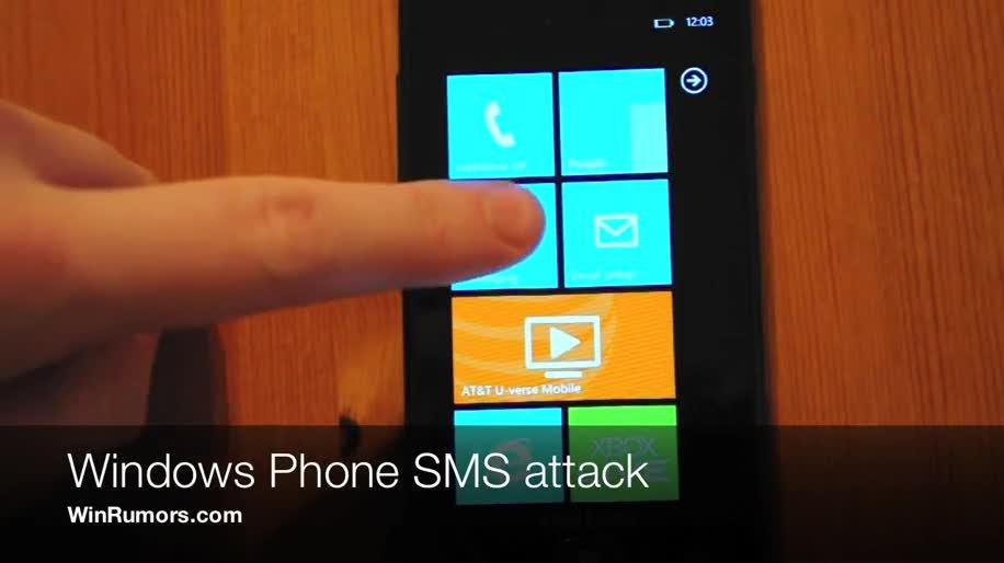 Microsoft, Smartphone, Windows Phone, Handy, Windows Phone 7, Windows Phone 7.5, Mango