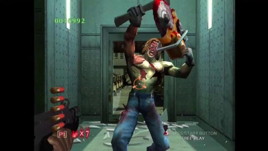 Trailer, House of the Dead 3 HD