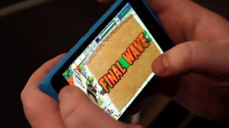 Nokia, Lumia, Hands-On, lumia 900
