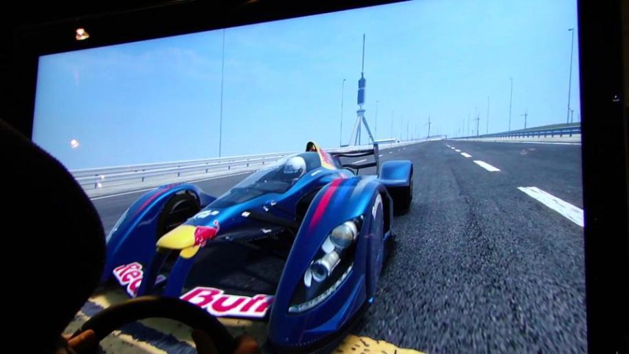 Gameplay, Gran Turismo 5