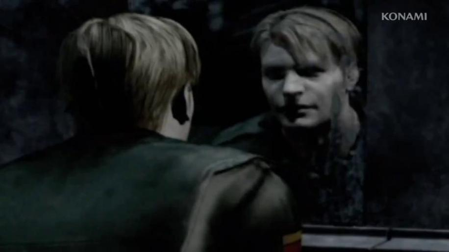 Trailer, Silent Hill, Silent Hill HD Collection