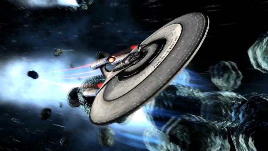 Trailer, Star Trek Online