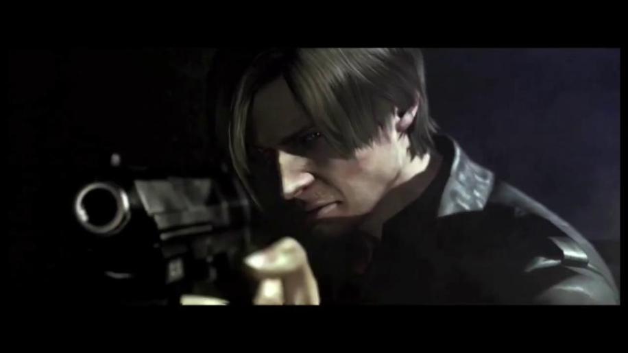 Trailer, Resident Evil 6