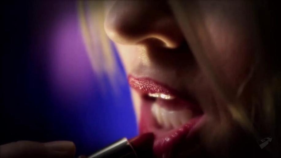 Trailer, Soul Calibur V