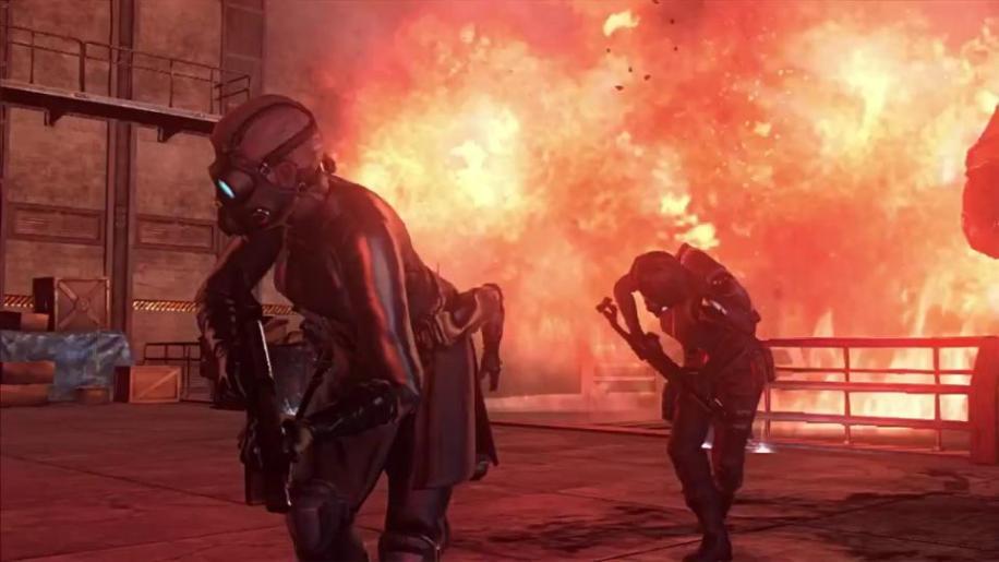 Trailer, Resident Evil, Operation Raccoon City