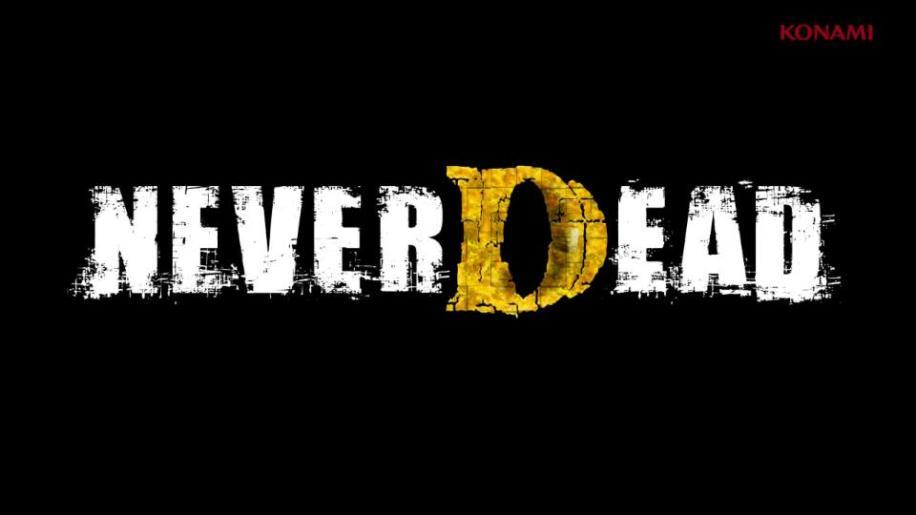Trailer, Never Dead