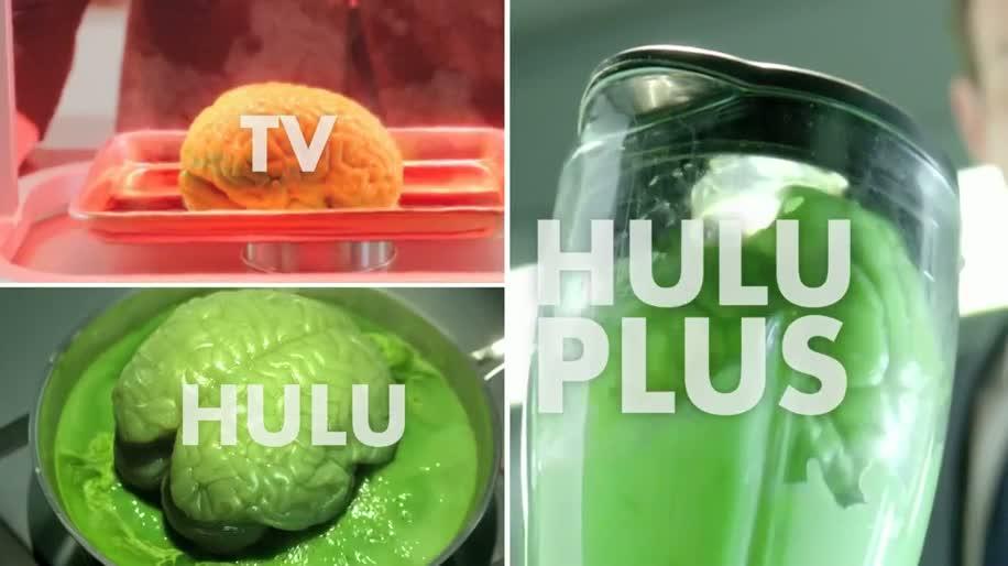 Hulu, Hulu Videoportal, Hulu Plus