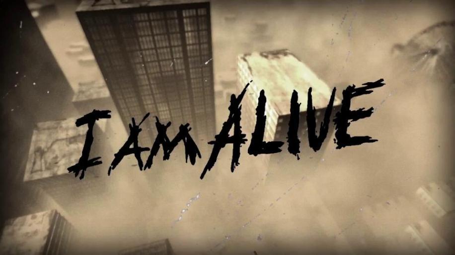Trailer, I Am Alive