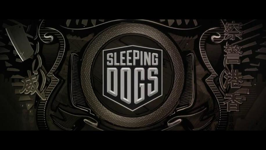 Trailer, Sleeping Dogs