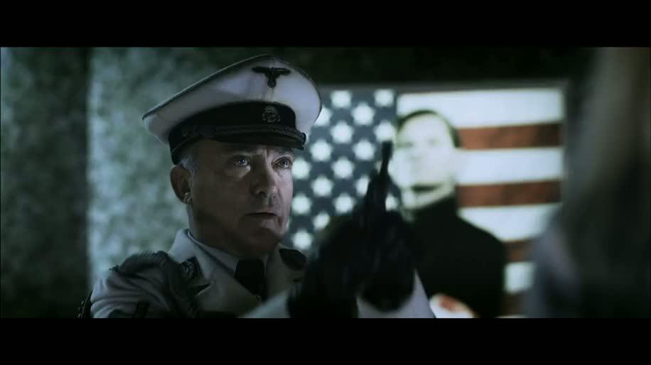 Trailer, Film, Kino, Iron Sky