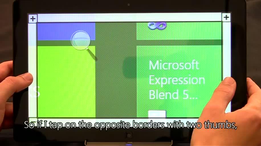 Windows 8, Windows 8 Consumer Preview