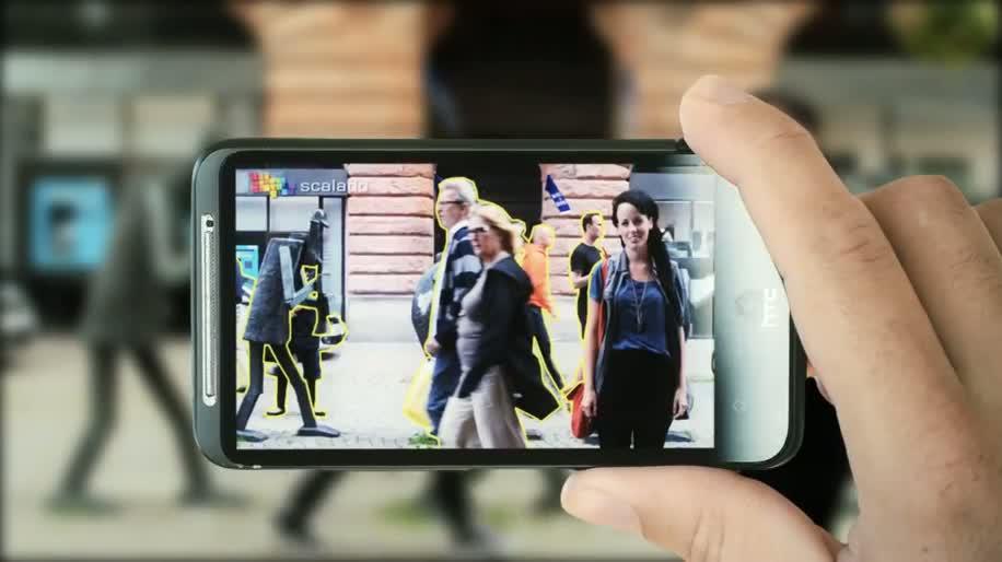 Android, App, Foto, Bildbearbeitung, Remove, Scalado