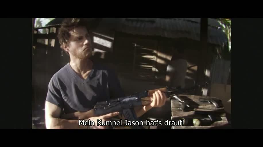 Far Cry, Far Cry 3