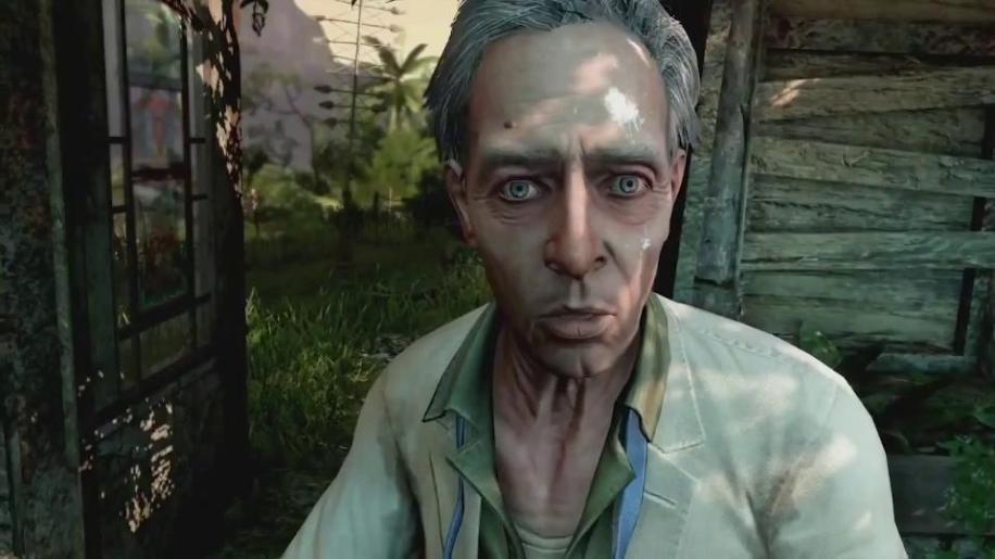 Gameplay, Far Cry 3