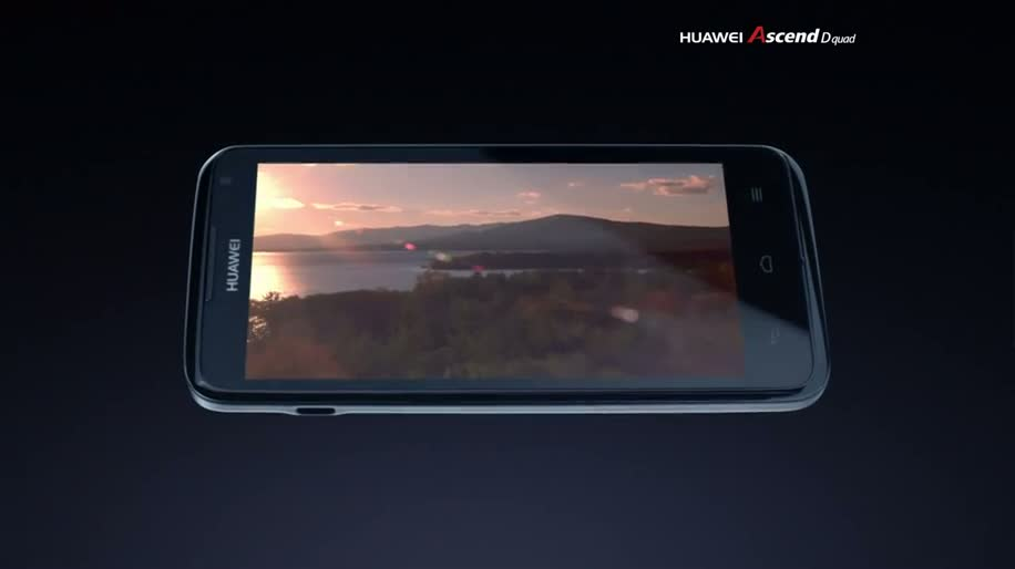 Smartphone, Huawei, Android 4.0, Quad Core, Ascend, Mobile World Congress 2012, Huawei Ascend D Quad, D Quad