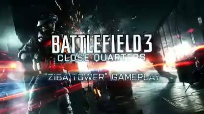 Battlefield 3, Close Quarters