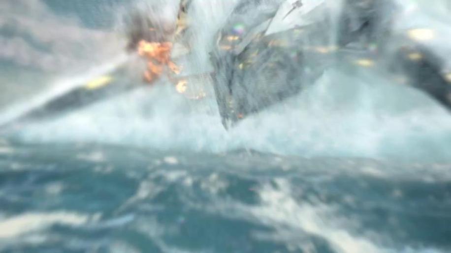 Trailer, Battleship