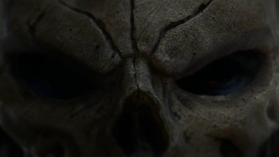 Trailer, Darksiders 2