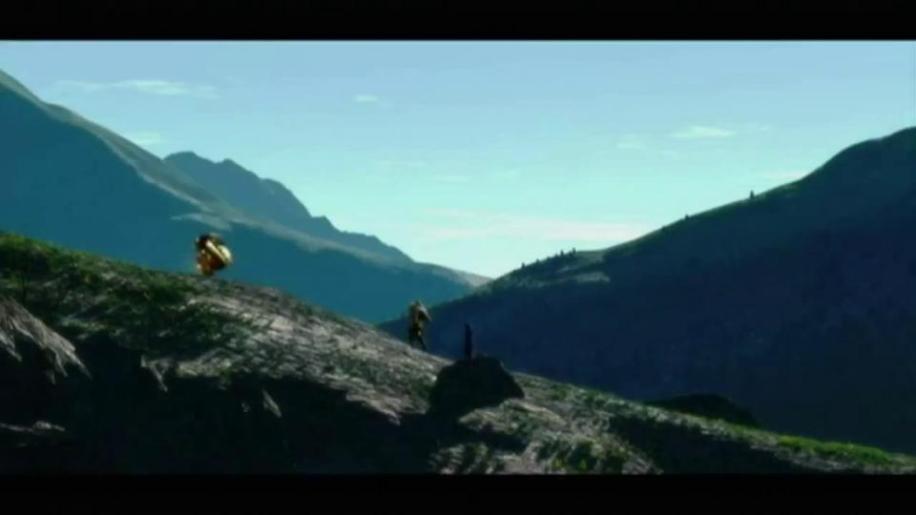 Trailer, Pandora's Tower