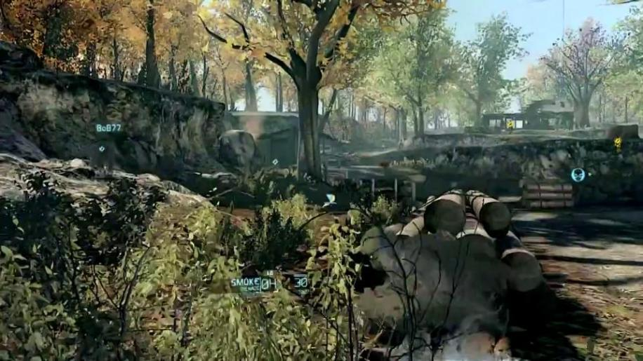 Trailer, Future Soldier, Tom Clancy´s Ghost Recon