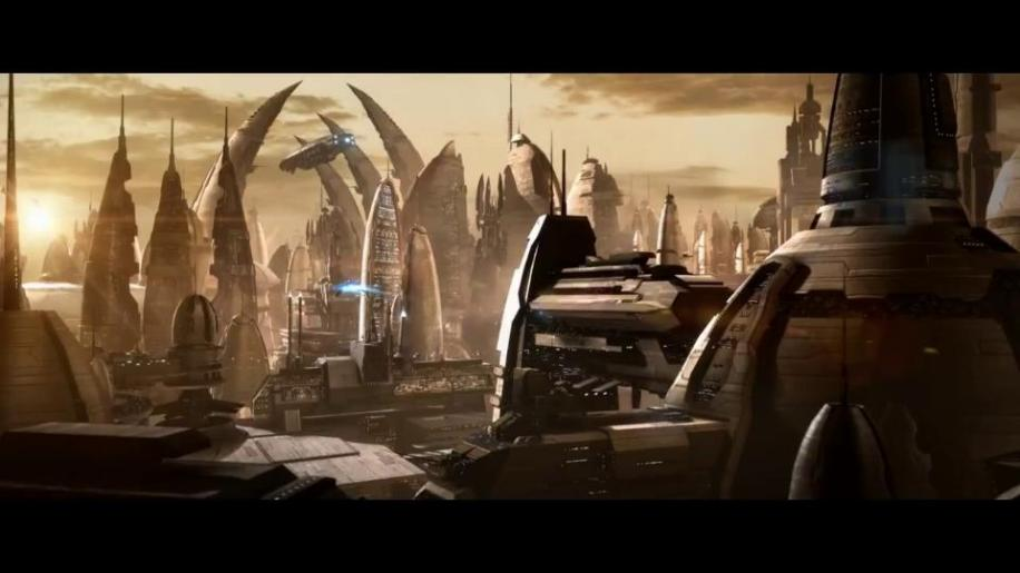 Trailer, Dust 514