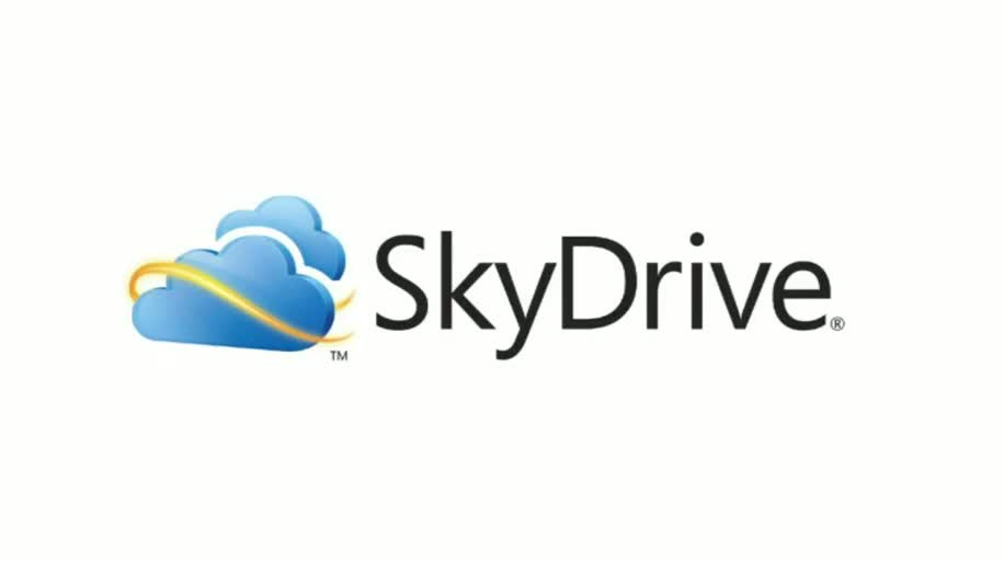 Microsoft, Cloud, Cloudsynchronisation, Cloud Drive, Skydrive