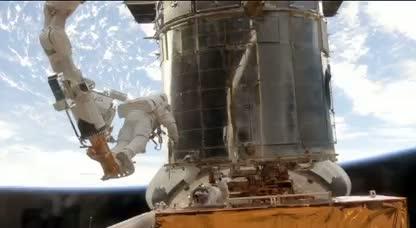 Weltraum, Raumfahrt, Live, Iss, Live-Stream