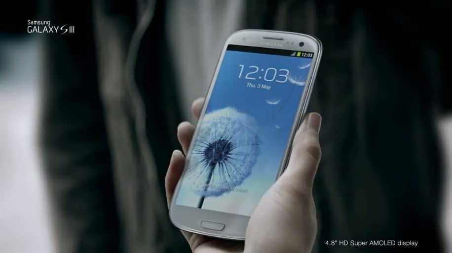 Smartphone, Samsung, Galaxy, Samsung Galaxy S3, Galaxy S3, Samsung Galaxy S III