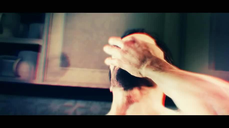 Trailer, Max Payne 3, Max Payne