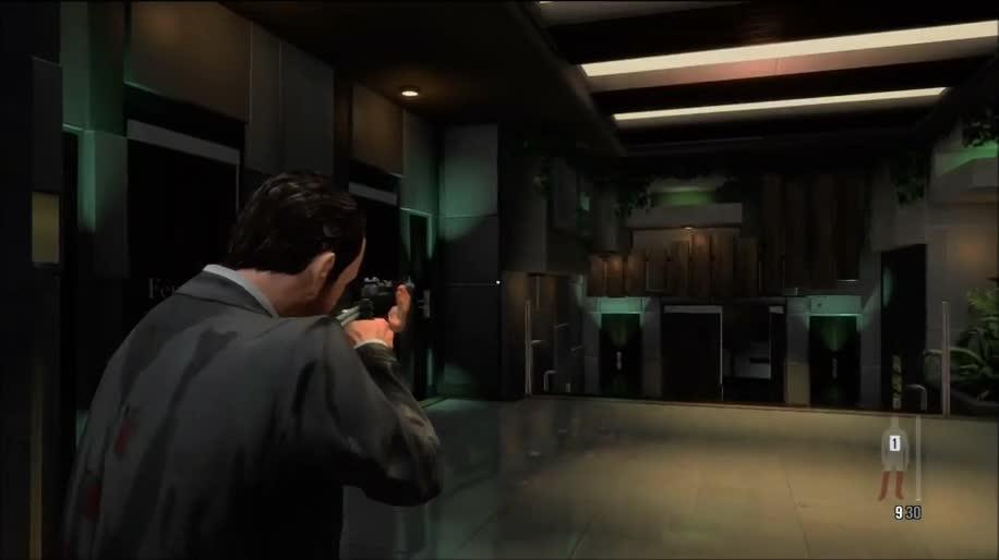 Gameplay, Shooter, Rockstar Games, Rockstar, Max Payne 3, 13:37, Max Payne