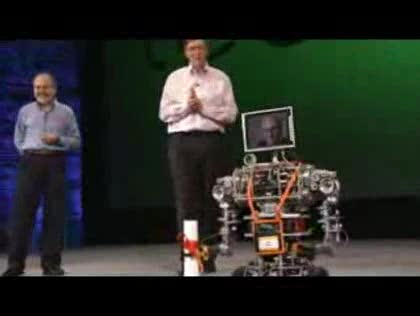Microsoft, Bill Gates, Steve Ballmer, Ballmer