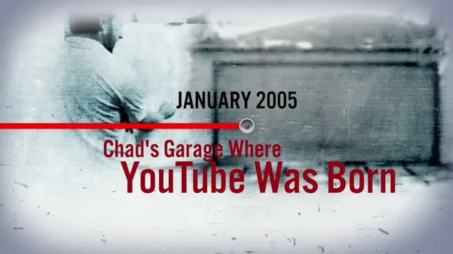 Google, Video, Youtube, Videoplattform, Geburtstag, Jubiläum