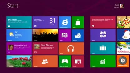 Microsoft, Betriebssystem, Windows 8, Release Preview
