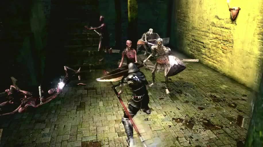Namco Bandai, Dark Souls