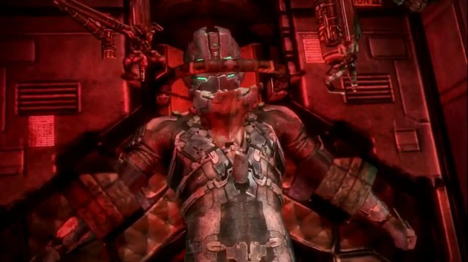 Trailer, Electronic Arts, Ea, Dead Space 3