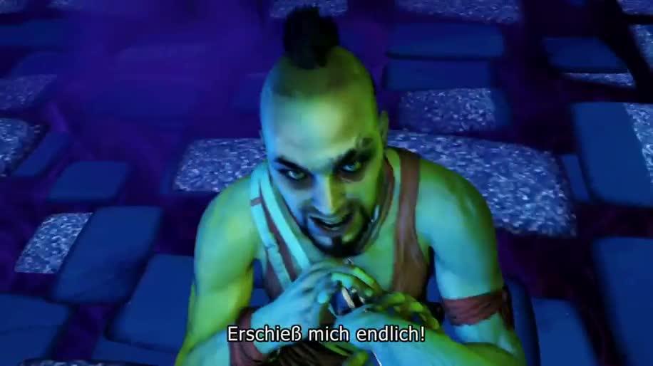 Trailer, E3, Ubisoft, Shooter, E3 2012, Far Cry 3