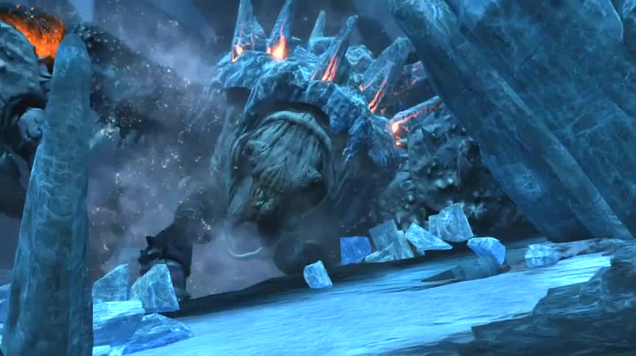 Trailer, E3, Capcom, E3 2012, Lost Planet 3