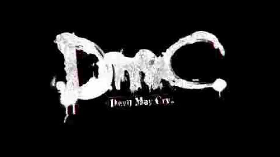 Trailer, E3, Capcom, E3 2012, Devil May Cry, DmC