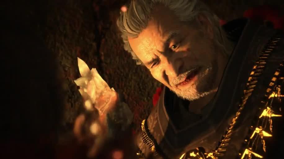 Trailer, E3, Square Enix, E3 2012, Luminous Engine, Luminous