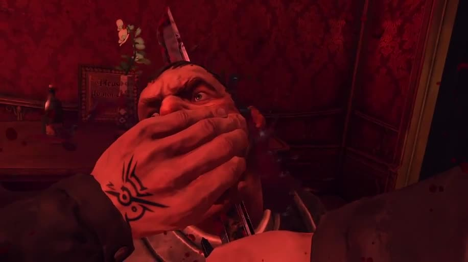 Trailer, E3, Bethesda, E3 2012, Dishonored, Die Maske des Zorns